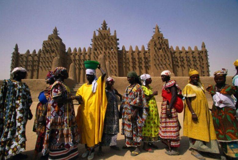 Perkembangan Islam di Afrika