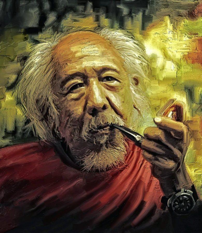 5 Pelukis Paling Berpengaruh dalam Dunia Seni di Indonesia
