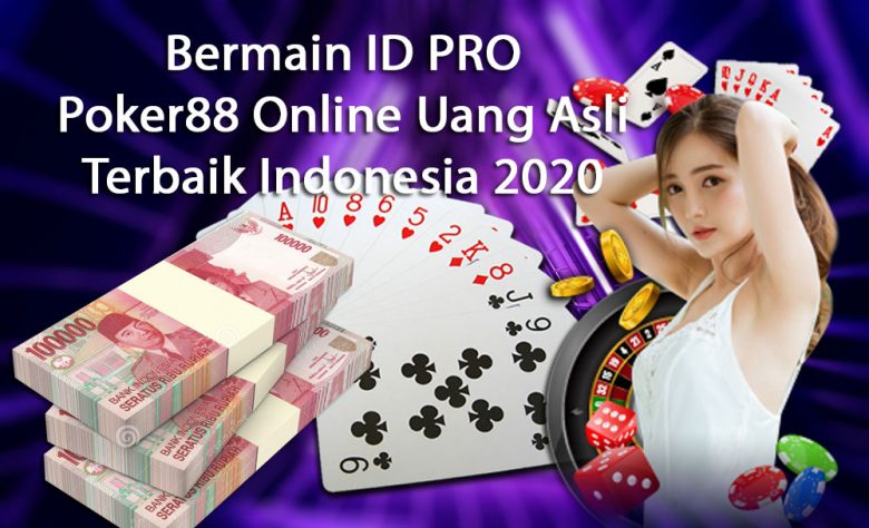 Cara Memenangkan Permainan dan Menarik Uang Hasil Judi di Situs Poker88