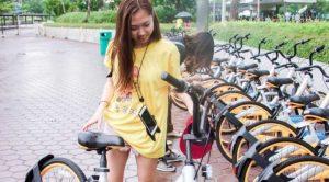 Kemenperin Mendorong Manufaktur Nasional Mengembangkan Sepeda Listrik