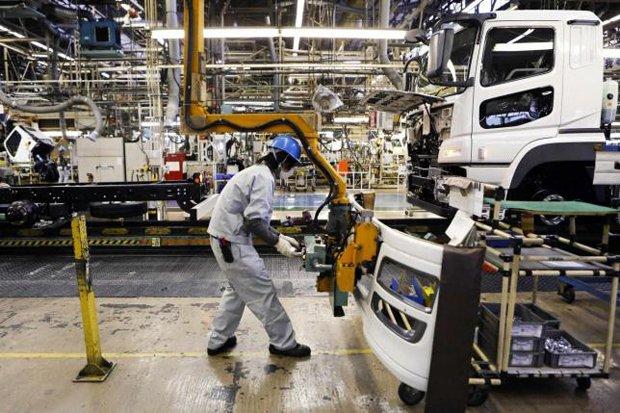 Deretan Negara yang Memiliki Industri Manufaktur Terbesar di Dunia