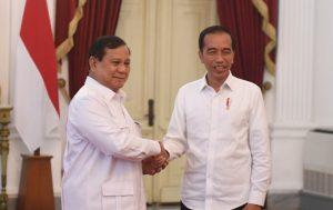 "Ini Dia ""Serangan"" Politik Yang Sempat Memanas Di 2018 Antara Prabowo Dan Jokowi"
