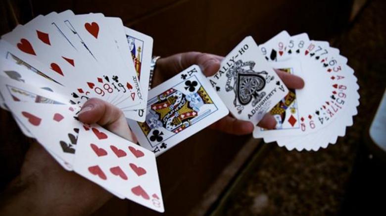 Kamu Pecinta Poker Inilah Manfaat Luar Biasa Yang Akan Didapatkan!