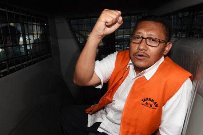 Korupsi Buat 3 Ketum Parpol Mengakhiri Karirinya Di Balik Jeruji Besi