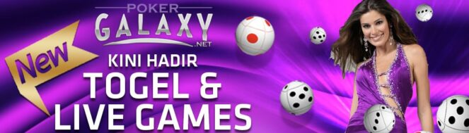 Pokergalaxy Memang Situs Judi Terbaik dan Terpercaya