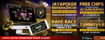Sisi Terbaik Yang Dimiliki Situs Jaya Poker