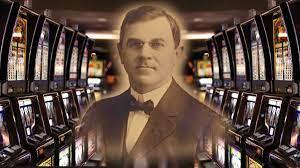 Slot Machines - Charles Fey, Flashy and More