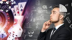 Why Signing Up With Online Casinos